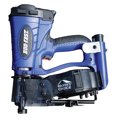 Duo Fast Tool Dfcr175c Cordless Roofing Nailer