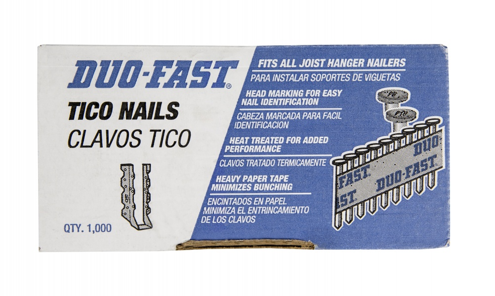 Tico Metal Connector Nails